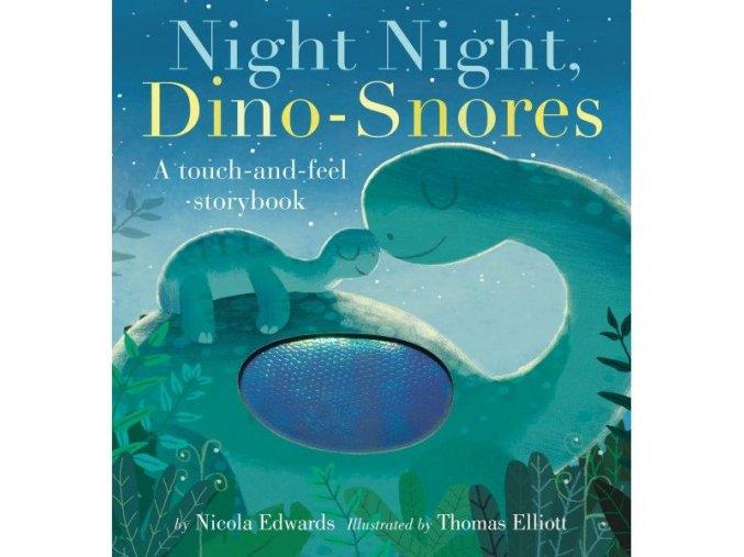 Night Night Dino-Snores