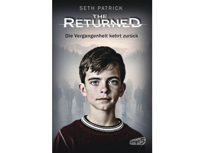 The Returned – Die Vergangenheit kehrt zurück
