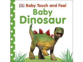 Baby Touch and Feel Baby Dinosaurcompressor