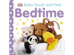 Baby Touch and Feel Bedtimecompressor