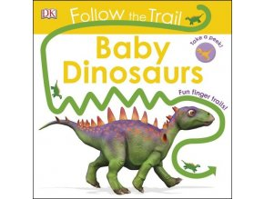 Follow The Trail Baby Dinosaurscompressor