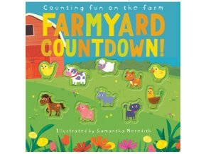 Farmyard Countdown!