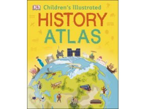 Children's Illustrated History Atlas