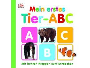 Mein erstes Tier-ABC