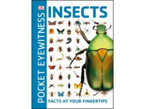 Pocket Eyewitness Insects