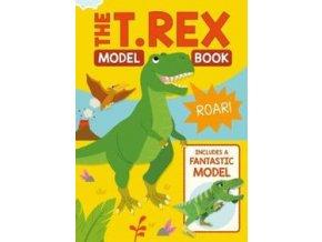 The T. Rex Model Book