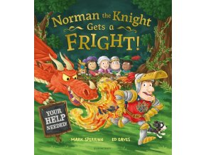 Norman the Knight Gets a Fright