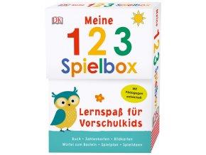Meine 123-Spielbox