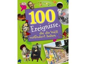 100 Ereignisse, die die Welt verändert haben