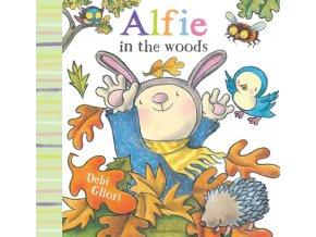 Alfie in the Woods