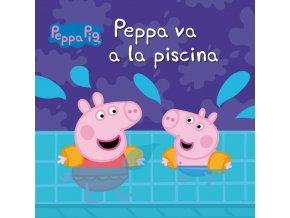 PEPPA PIG: Peppa Pig va a la Piscina