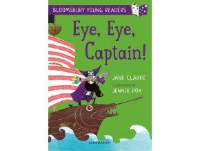 Eye, Eye, Captain!