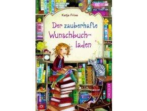 Der zauberhafte Wunschbuchladen