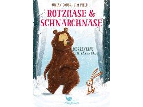 Rotzhase & Schnarchnase