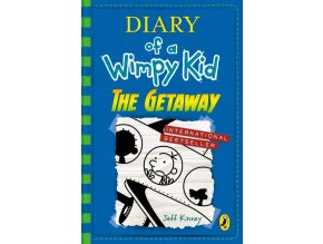 Diary of a Wimpy Kid Book 12.