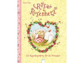 Rosa Rosenherz