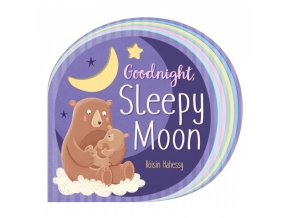 Goodnight, Sleepy Moon
