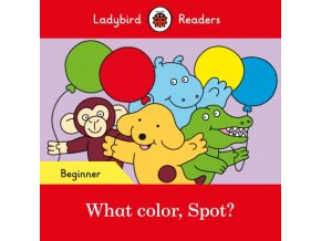 What color, Spot?
