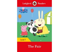 Peppa Pig: The Fair