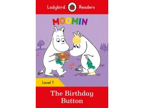 Moomin: The Birthday Button