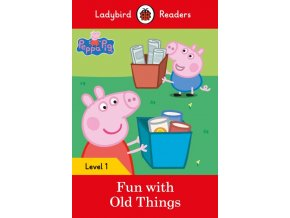 Peppa Pig: Fun with Old Things