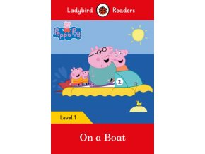 Peppa Pig: On a Boat