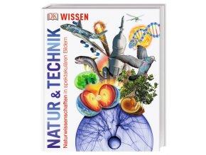 Wissen - Natur & Technik
