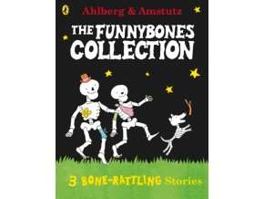 Funnybones: A Bone Rattling Collection