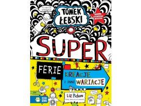 Tomek Łebski. Superferie.