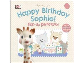 Happy Birthday Sophie!