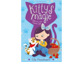 Kitty's Magic
