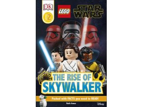LEGO® Star Wars: The Rise of Skywalker