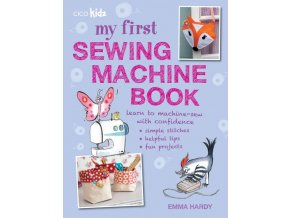 My First Sewing Machine Book01236668 45a3 404b 813e 8a48f053264c 540x