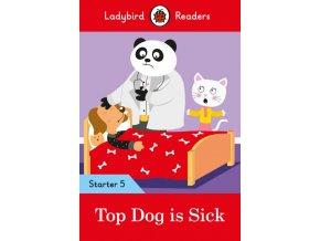 Top Dog is Sick