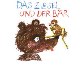 Das Ziesel und der Bär