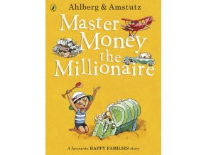 Master Money the Millionaire  Happy Families