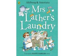 Mrs Lather's Laundry