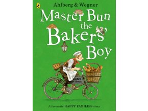 Master Bun the Bakers' Boy