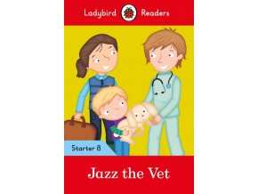 Jazz the Vet