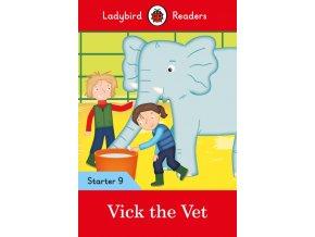 Vick the Vet