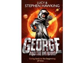 George and the Big Bang 2