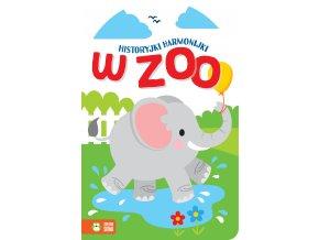 Historyjki harmonijki. W zoo