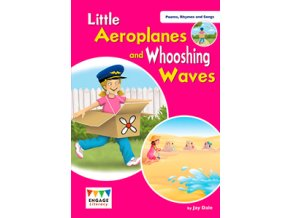 Little Aeroplanes and Whooshing Waves