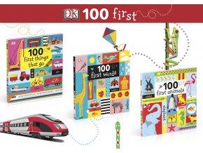 100 first