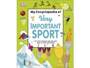 My Encyclopedia of VeryImportant Sport
