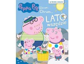 Peppa Pig. Chrum... Chrum...