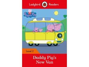 Peppa Pig: Daddy Pig's New Van