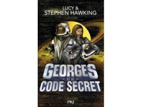 Georges et le code secret