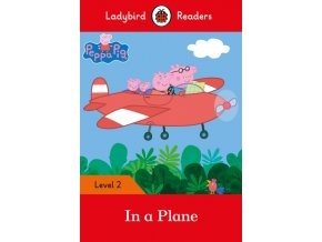 Peppa Pig: In a Plane