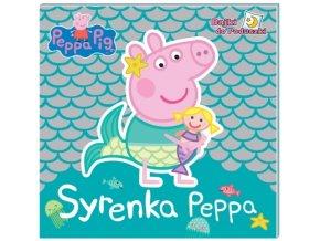 Syrenka Peppa